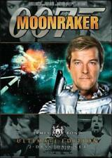James Bond - Moonraker (Ultimate Edition 2 Disc Set)  [DVD] Roger Moore
