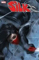 SILK #1 COVER A PRESELL 3/31/2021 NEW LIMITED SERIES HOT NEW MARVEL COMICS