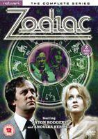 Zodiac - The Complete Series [DVD][Region 2]
