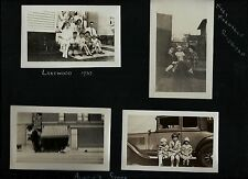 7 Photos 1930 Store Front 267 Roehrer Ave Buffalo NY / Lakewood OH / Old Car