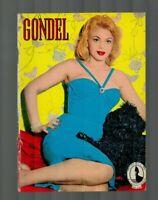 Gondel Heft 103 von 1957