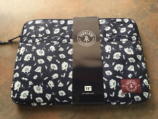 """Parkland Sleeve for 13"""" Macbook Daisy Atlantic is the color. NEW"""