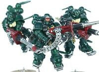 Warhammer 40k Dark Angels Primaris Suppressors Vanguard Kill Team