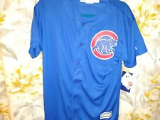 Chicago Cubs Anthony Rizzo Youth Jersey XL 18/20 NWT