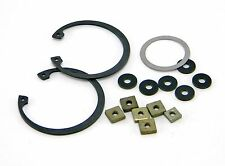 Raymond Parts Ra 590-130-10 Nuts 590-130-05 Washers 850-410 Shim 810-075 Rings