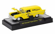 M2 MACHINES AUTO-THENTICS MOONEYES ​​​​1957 Chevrolet Sedan Delivery 17-59 (A+/A