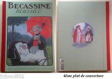Bécassine nourrice  (Edit Semaine de Suzette - Hachette 2012)