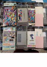 Rockman/Megaman X3 Super Famicom/SNES