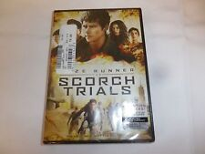 Maze Runner: The Scorch Trials  BONUS RUNNER,& MOBILE IN-GAME CURRENCY NEW
