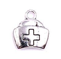 Medi Pacco Salute Medicina Ciondolo Collana Artigianato Forniture Gioiello