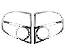 * Tail Light Rear Lamp Bezel Cover Chrome Trim For Hyundai Getz Click