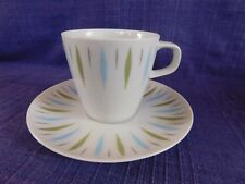 Mikasa Carrousel CUP & SAUCER have more items to set