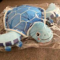 Japan ANA A380 Airline Honolulu Flying Honu Lani Plush Toy FLYING HONU Limited