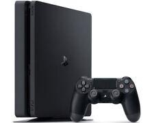 Sony Playstation 4 Slim Konsole PS4 Slim 500GB CUH-2116A schwarz NEU OVP