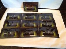 L'Oreal Inoacolor Care Argan Oil + Green Tea Protective Masque 15 ml  LOT OF 10