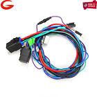 New Fit For 7014G marine wiring harness jack plate and tilt trim unit