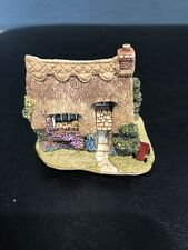 Lilliput Lane -1996-Sweet William Tiny House - Handmade In England -Number-L2046