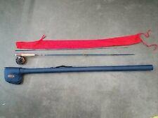 Redington 8'0 #5/6 2 Pc Fly Rod & Crosswater Reel