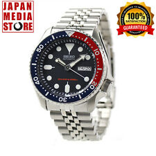 Seiko Diver Watch SKX009K2 SKX009K SKX009  100% Genuine from JAPAN