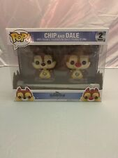 Funko Disney Kingdom Hearts Chip And Dale 2 Pack
