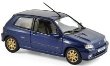 NOREV 1:43 AUTO DIE CAST RENAULT CLIO WILLIAMS BLU 1996 ART 517521