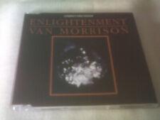 VAN MORRISON - ENLIGHTENMENT - 1991 3 TRACK CD SINGLE