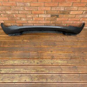 MINI Cooper One R55 R56 R57 Front Bumper Spoiler Centre Lower Part Lip Pre LCI