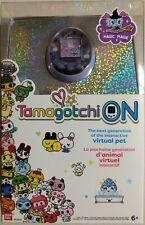 Tamagotchi On Virtual Pet Magic Purple Bandai 42830 Brand New