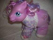 My Little Pony Baby Alive Giggling Plush Doll