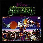 SANTANA - Viva Santana! [Columbia/Sony] (2 CD SET)