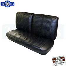 1967 Tempest Front & Rear Seat Covers Upholstery PUI New