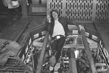 NEW 6 X 4 PHOTOGRAPH BEHIND THE SCENES MAKING OF STAR WARS 34