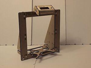 3D Printer Reprap Mendel Prusa i3 Frame Laser Cut 6mm MDF + Screws + LCD holder