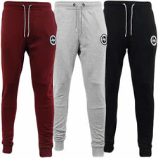 Cotton Trousers Singlepack Activewear for Men