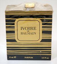 IVOIRE DE BALMAIN PARFUM 15 ML VINTAGE