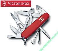 VICTORINOX NAVAJA  DE LUXE TINKER 17 FUNCIONES 1.4723