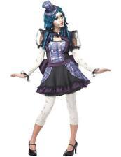 Gothic Broken Doll Women's Halloween Costume, Womens Gothic Broken Doll Costume
