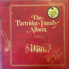 The Partridge Family Album (1970)  Bell Records – BELL 6050 vinyl NEW sealed LP