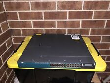 CISCO WS-C3560X-24T-S 24-Port Gigabit Switch 3560X