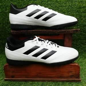 ADIDAS Goletto VI TF Football Trainers Boots Astro Turf Size UK 7.5 US 8