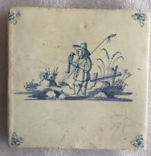 Porzellan Keramik In Marke Herkunft Delft Niederlande Form