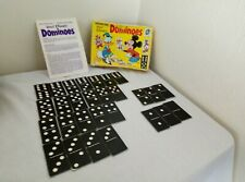 "Vintage Walt Disney ""Dominoes""  (Waddingtons 1971) - complete with rules"