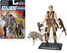 G. I. JOE Club 2018 FSS 7.0 Exclusive DUSTY & Sandstorm