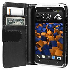 mumbi Tasche für HTC One X  / X+ Hülle Case Cover Cover Klapptasche