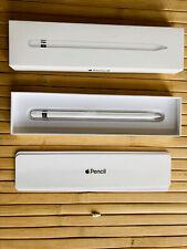 Apple Pencil Stylus 1st Generation, A1603 for iPad & iPad Pro - Slightly Used