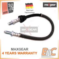 2X Front Brake Hose Pipe FITS FORD TOURNEO COURIER FIESTA Mk3 1013815 89FB2078AH