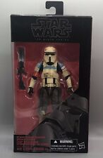 Star Wars Black Series - Scarif Stormtrooper Squad Leader - #28 - 6 Inch