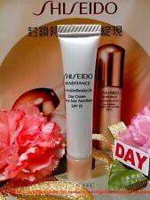 ☾1 PCS☽Shiseido Benefiance WrinkleResist24☾*Day Cream*☽SPF15◆☾5ml☽◆*FREE POST!!*