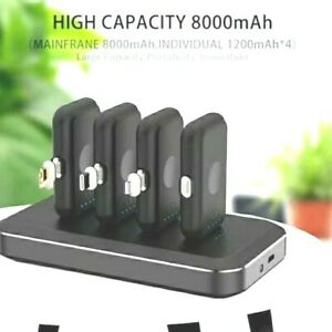 Fast charger powerbank