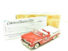 Collectors Classics 21601 Chevrolet 1955 Pace Car 1 43 Scale Boxed